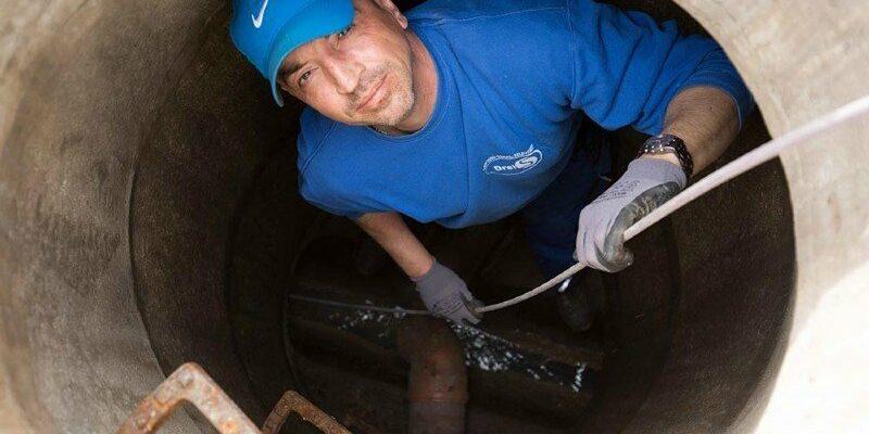 Kanalreinigung in Linz und Rohrreinigung in Salzburg